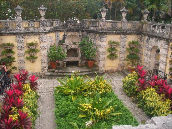 An English Secret Garden
